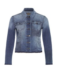 Joe's Jeans Stevie Denim Jacket Jenni