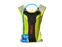 Camelbak Circuit 50 Oz Lime Punch Charcoal Backpack Bags Green