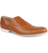 Mr. Hare Miller Oxford Shoes Brown