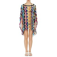 Missoni Women's Short Caftan Cover Up No Color