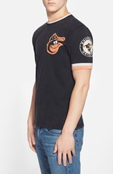 Men's Red Jacket 'Baltimore Orioles Remote Control' T Shirt