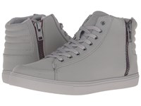 Guess Tryst Grey Men's Shoes Gray