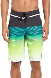 Quiksilver Men's Division Vee Board Shorts