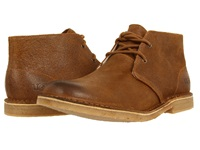 Ugg Leighton Chestnut Leather Men's Dress Lace Up Boots Brown