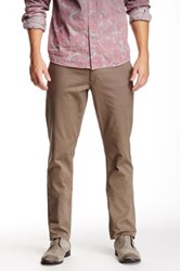 Obey Working Man Pant Gray