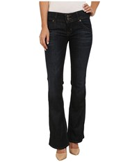 Hudson Petite Signature Bootcut Jeans In Firefly Firefly Women's Jeans Red