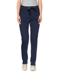 Sweet Years Trousers Casual Trousers Women Dark Blue