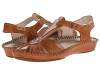 Pikolinos Puerto Vallarta 655 8899C1 Brandy Women's Sandals Brown