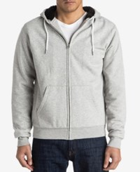 Quiksilver Men's Epic Outback Hoodie Light