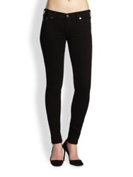 True Religion Misty Low Rise Super Skinny Jeans Super Vixen