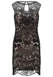Miss Selfridge Phoebe Cocktail Dress Party Dress Black