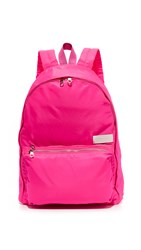 State Lorimer Backpack Bright Pink