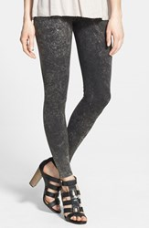 Women's Nordstrom 'Go To' Print Leggings