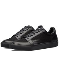 Our Legacy Off Court Sneaker Black