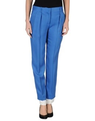 Vionnet Dress Pants Blue