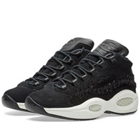 Reebok X Hall Of Fame Question Mid Black