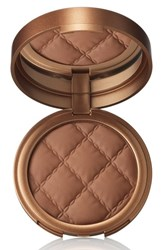 Laura Geller Beauty 'Beach Matte' Baked Hydrating Bronzer Sunset Deep