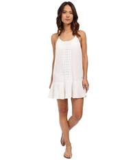 Rip Curl Love N Surf Cover Up White Women's Swimwear