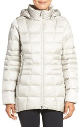 The North Face Women's Transit Ii Down Jacket Dove Grey