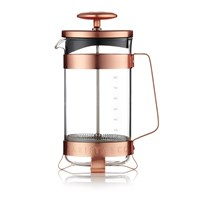 Barista And Co Plunge Pot 8 Cup Electric Copper