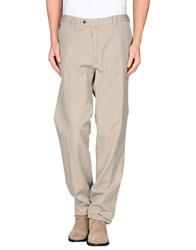 Gant Trousers Casual Trousers Men Grey