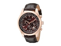 Guess U0500g3 Rose Gold Dress Watches