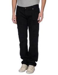 Richmond Denim Denim Pants Black
