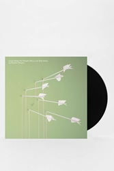 Modest Mouse Good News For People Who Love Bad News 2Xlp