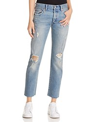 Levi's Chiara Ferragni X 501 Boyfriend Jeans In The Blonde Salad