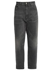 Golden Goose Kim Boyfriend Jeans Grey