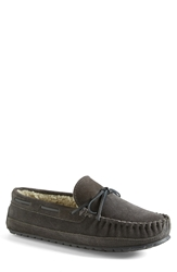 Nordstrom 'Potomac' Moccasin Slipper Men