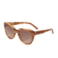 Karl Lagerfeld Kl838s Architectural Sunglasses
