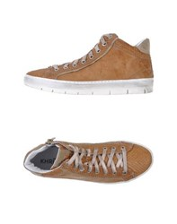 Khrio' Footwear High Tops And Trainers Women