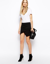 Lna Skirt Black