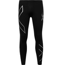 2Xu Compression Tights Black