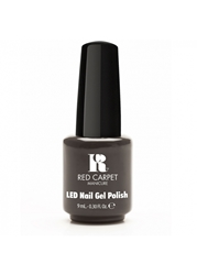 Red Carpet Manicure Nail Lacquer Always Slate Never Early