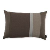Normann Copenhagen Line Cushion 40X60cm Brown