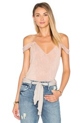 Project Social T Soho Tank Blush