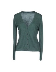 Malo Cardigans Green