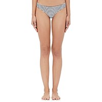 Onia Women's Lily Sporty Bikini Bottom No Color