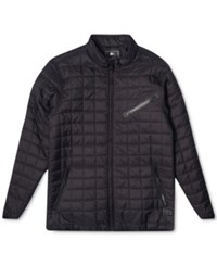 Rip Curl Men's Minnow Jacket Black