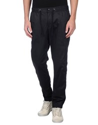 White Mountaineering Trousers Casual Trousers Men Dark Blue