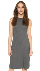 Club Monaco Mika Knit Dress Grey