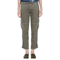 Nsf Basquiat Cargo Pants Army