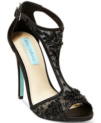 Blue By Betsey Johnson Holly Evening Sandals Women's Shoes