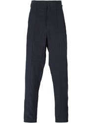 Damir Doma 'Plectro' Trousers Blue