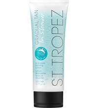 St. Tropez Gradual Tan In Shower Lotion 200Ml