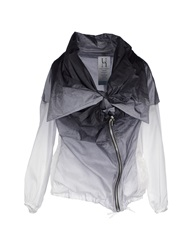Uniqueness Jackets Grey
