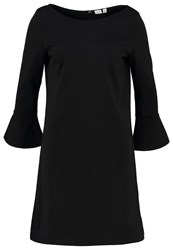 Gap Jersey Dress True Black