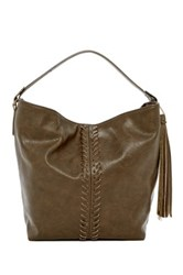 Carlos By Carlos Santana Sadie Bucket Bag Green